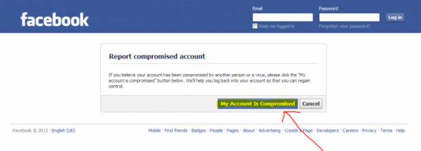Has your Facebook account been hacked? Here's what to do
