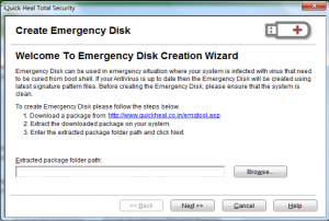 quickheal-total-securitycreate-emergency-disk1