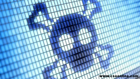 Malware steals banking information