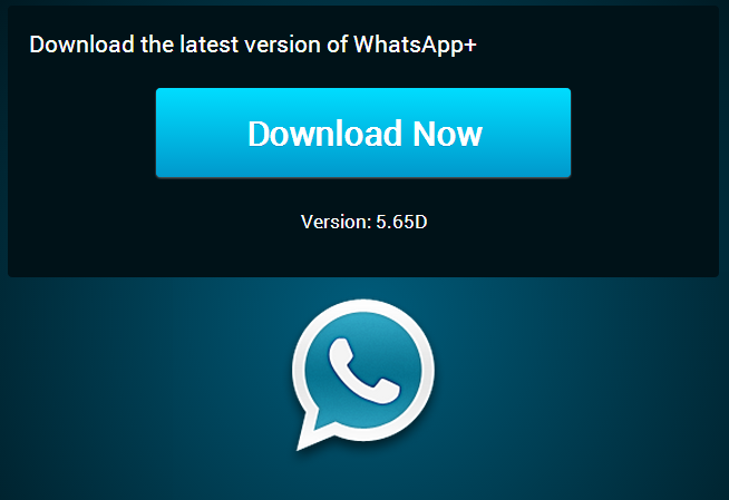 Download whatsapp now plz