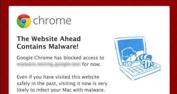 safe browsing google chrome