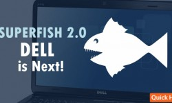 Superfish 2.0 on Dell