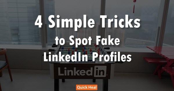 LinkedIn security tips