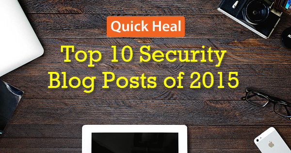 Top 10 Security Blog Posts of 2015