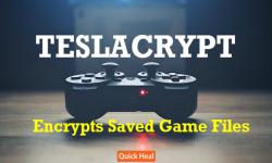 Decryption-Tool-for-TeslaCrypt-Ransomware-Infection
