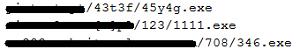Figure 04 - Downloadable URL