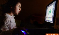 How Safe you are kids on the Internet