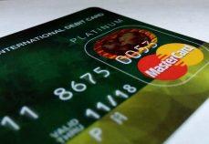 ATM card skimming