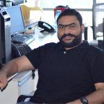 Shriram Munde