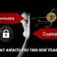 Ransomware displaced by cryptojacking as the most trending cyberthreat but it is not dead yet