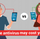 3059 android malware detected per day in 2018 – Are you still counting on free android antivirus for protection?