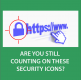 Beware! The padlock icon and HTTPS are no more indicators of safe website