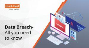 Data Breach – Understanding the severity of it