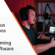 Do antivirus software impact gaming performance?