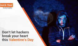 Don't let hackers break your heart this Valentine's Day